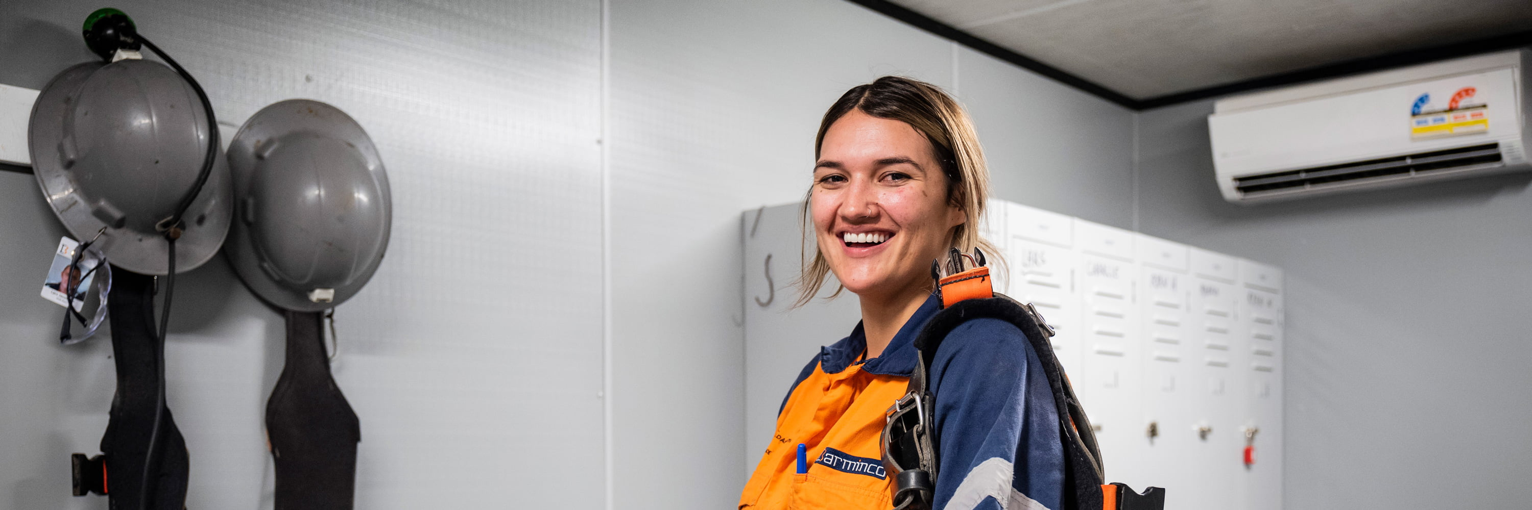 Ausdrill celebrates success with their new employees